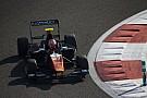 Fuoco snelst in tweede GP3-testdag, Schothorst beste Nederlander