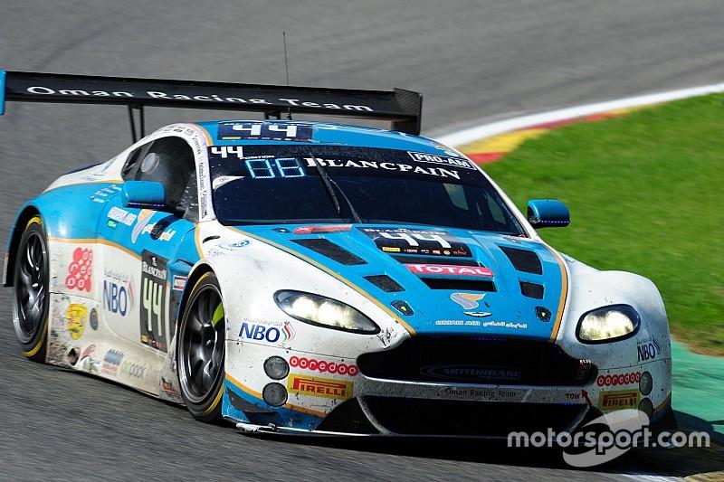 Gulf 12 Hours: Oman Racing Team to debut with Ahmad Al Harthy