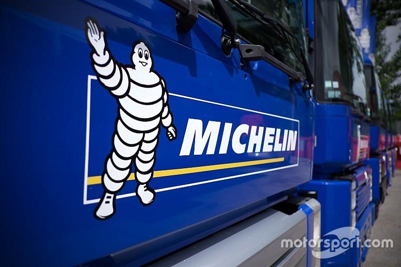 'Strategische blunder' kostte Michelin kans op F1-rentree