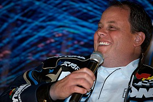 NASCAR Sprint Cup Breaking news Kevin