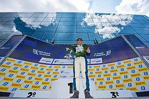 Fórmula 3 Brasil Relato da corrida Em despedida, Pedro Piquet vence 13ª seguida na F3 Brasil