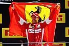 Ferrari dreigt: 'F1 zoals NASCAR? Dan vertrekken we'