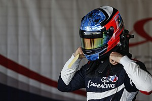 GP3 Breaking news Isaakyan secures full-time GP3 campaign with Koiranen