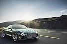 Bentley zo goed als klaar om exclusieve EXP 10 te lanceren