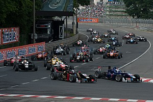 F3 Europe Commentary Opinion: Why F3 doesn't deserve its crashfest reputation
