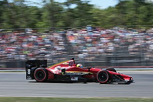 "IndyCar Breaking news Fourth Ganassi IndyCar in 2016 ""if the deal is right"""