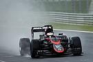 Vandoorne zet zinnen op F1-debuut in 2017
