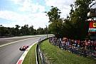 Wetswijziging was enige manier om Monza te redden - ACI-baas