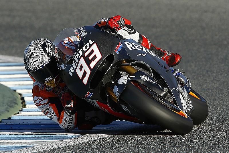 """Michelin waarschuwt MotoGP: """"Er is geen wonderoplossing"""""""