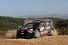 为奥运冠军,阿尔阿提亚放弃WRC2