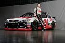 Chase Elliott mit zweitem NASCAR-Sponsor