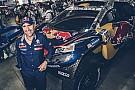 Dakar legend Peterhansel not thinking about retirement