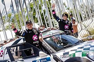 Dakar Interview Hirvonen expects to enjoy open road more than