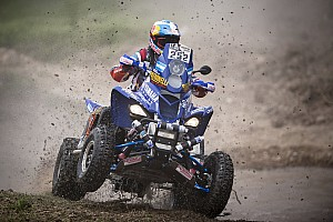 Dakar Stage report Dakar Quads, Stage 4: Marcos Patronelli quickest, Casale extends lead