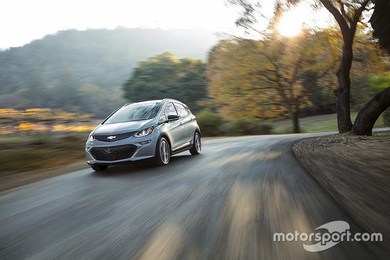 Chevrolet geeft met nieuwe Bolt voorproefje elektrische Opel