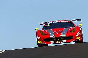 Endurance Breaking news Maranello Bathurst deals for Pye, D'Alberto
