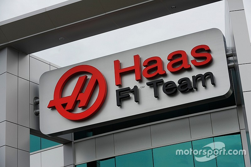 Haas F1-auto met succes door verplichte crashtests FIA