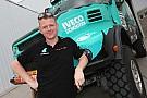 Gerard de Rooy: '2016-editie is alleen qua naam de Dakar'