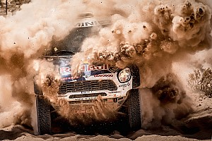 Dakar Breaking news Al-Attiyah: We can fight Peugeot in the dunes
