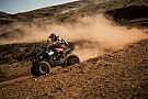 Dakar Quads, Stage 8: Patronellis swap places, extend lead over rest