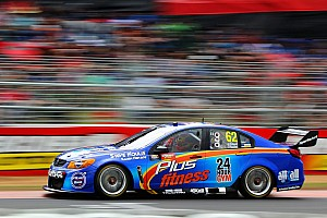 V8 Supercars Breaking news Erebus signs Russell for 2016