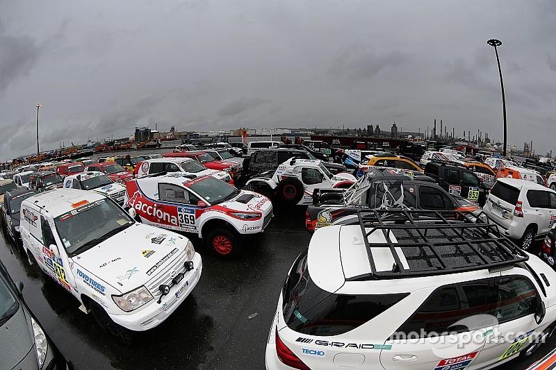 Tweede dodelijk ongeluk in Dakar Rally