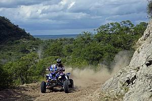 Dakar Rapport d'étape Quads - Dans la famille Patronelli, je demande Marcos!