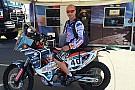 Exclusief: Van den Goorbergh verdient 'beste beker uit Dakar Rally'