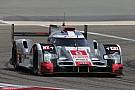 Laurens Vanthoor mikt op LMP1 Audi-zitje voor 2017