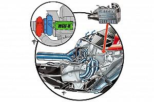Formula 1 Analysis Technical analysis: Combustion secret to Ferrari 2016 hopes