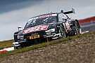 DTM Giovinazzi says joining Audi remains his goal