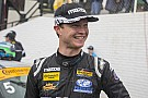 Chad McCumbee: From NASCAR hopeful to road racing champion