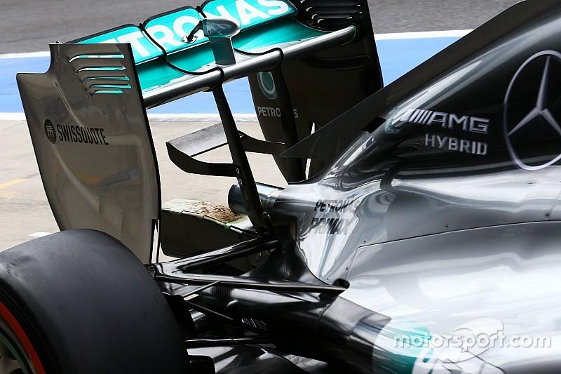 """Mercedes-Technikchef verspricht: Die Formel 1 wird """"deutlich lauter"""""""