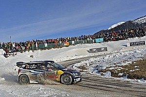 WRC Breaking news Latvala gets suspended ban for spectator incident