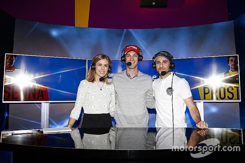 The Formula E Race Off, or how Motorsport.com beat Senna and Prost