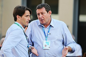 WEC Interview Gerard Neveu: How to keep WEC manufacturers and fans happy