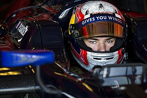 GP2 Breaking news Gasly joins Prema for second GP2 season