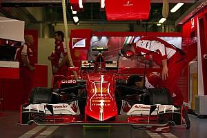 Formula 1 Breaking news Ferrari's new F1 car passes crash tests