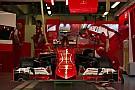 Ferrari's new F1 car passes crash tests
