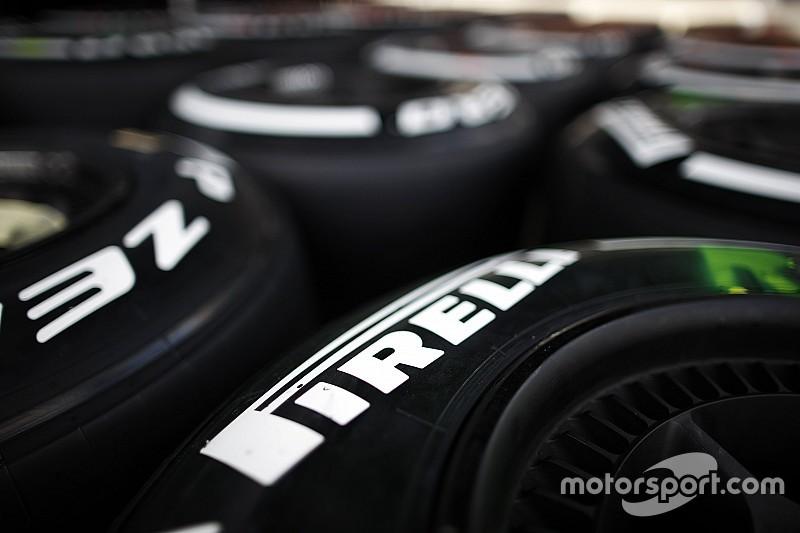 Formule 1-coureurs willen agressievere banden in 2017