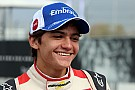Fittipaldi ancora con Fortec, ma in Formula 3.5 V8