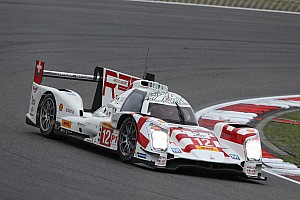 WEC Breaking news Prost set for eighth season with Rebellion
