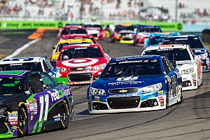 NASCAR Sprint Cup Breaking news Olympics will force some NASCAR coverage off NBC/NBC Sports