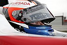 Indy Lights Rosenqvist sweeps second day of Lights test at Homestead