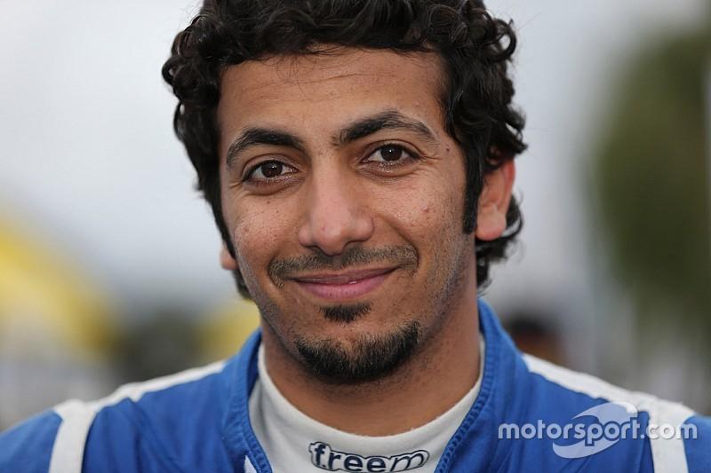 Al-Kuwari to kick off fourth WRC2 season in Mexico
