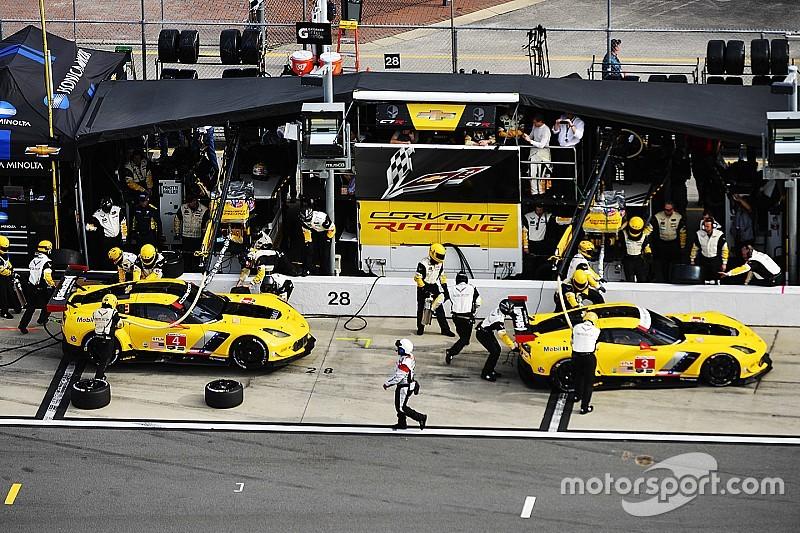 Daytona update: ESM Ligier pakt de leiding