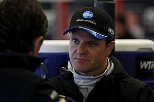 IMSA Últimas notícias Rubinho aprova 2º lugar e quer correr em Daytona mais vezes