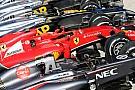Nog steeds geen duidelijkheid over Formule 1-regels voor 2017