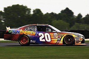 NASCAR Sprint Cup Breaking news SunEnergy1 joins Hendrick as primary sponsor for Chase Elliott