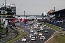 24-Stunden-Rennen am Nürburgring: Zeitplan steht fest